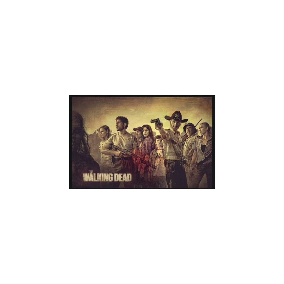 Postcard (Large) THE WALKING DEAD (AMC TV Series)