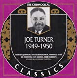 echange, troc Joe Turner - 1949-1950