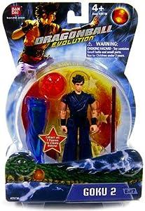 Dragonball evolution movie toys