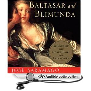 baltasar and blimunda relationship test