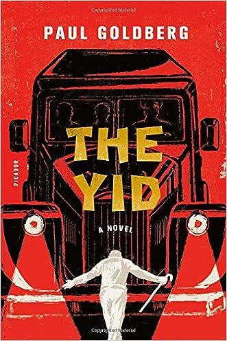 The Yid: A Novel