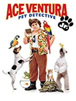 Ace Ventura Jr: Pet Detective [HD]