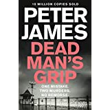 Dead Man's Grip (Roy Grace Book 7)by Peter James