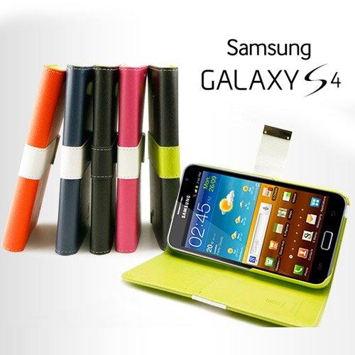 GALAXY S4 SC-04E ケース カバー SC-04E カバー GALAXY S4ケース カバー SC-04E カバーギャラクシー S4 SC-04E ギャラクシー S4 フリップPink/white