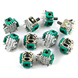 10 x For Xbox One Controller 3D Analog Joystick Axis Sensor Module Rocker Replacement