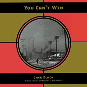 You Can't Win | [Jack Black]