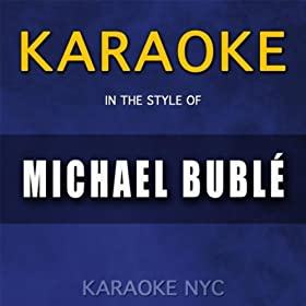 Fly Me to the Moon (Originally Performed By Michael Buble) [Karaoke Version]