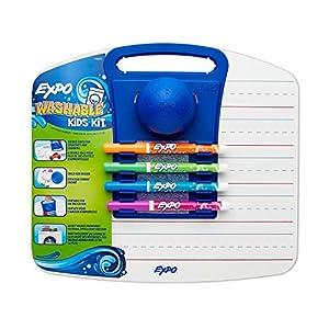 Amazon.com : Washable Dry Erase Marker Kids Kit : Office