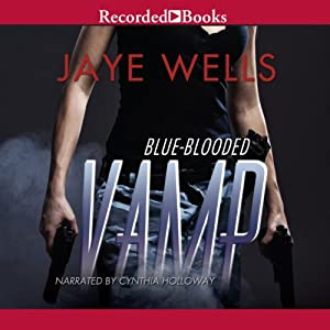 Blue-Blooded Vamp: Sabina Kane, Book 5 | [Jaye Wells]