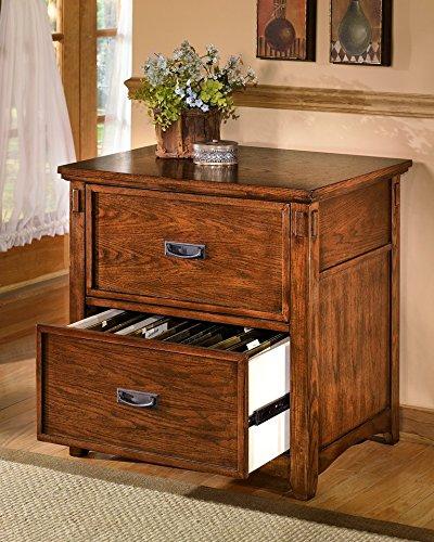 Reclaimed Wood File Cabinet Home Furniture Design