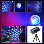 TSSS� Rotating RGB LED 3D Effect Soun...