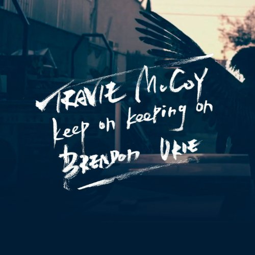 Travie McCoy-Keep On Keeping On-WEB-2014-LEV Download