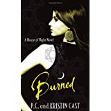 Burned: Number 7 in series (House of Night)by Kristin Cast