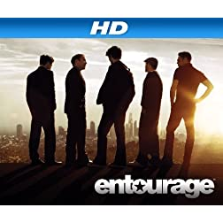 Entourage: Season 8 [HD]