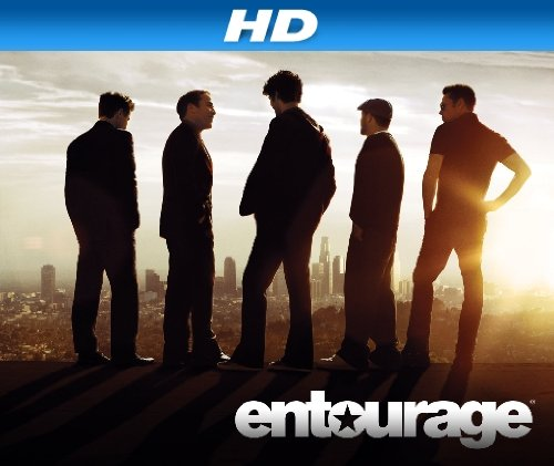Entourage Season 8 Episode 3 Music Credits