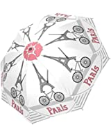 ShedRain Umbrellas Luggage Manual Compact