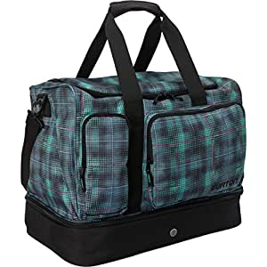 Burton Rider's Bag (Digi Plaid)