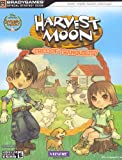 Brady Games Harvest Moon: Tree of Tranquility (Bradygames Strategy Guides)