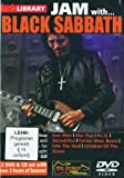 Lick Library: Jam With... Black Sabbath [DVD]