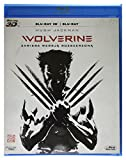 Wolverine: Samurai [Blu-Ray]+[Blu-Ray 3D] (English audio. English subtitles)