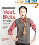 Vest Bets: 30 Designs to Knit for Now...