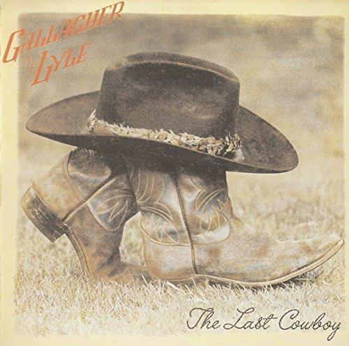The Last Cowboy (SHM-CD)