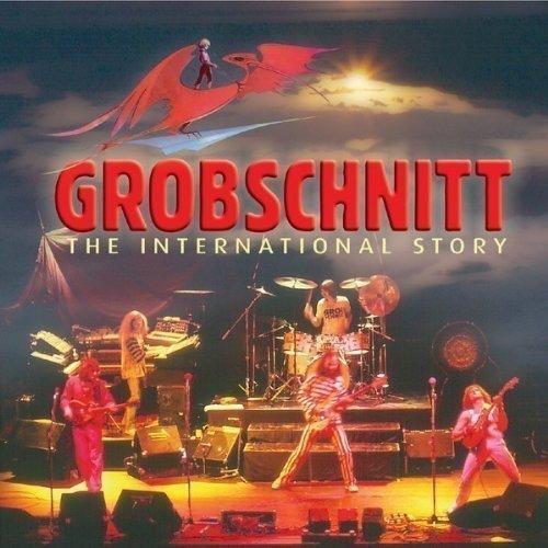 Grobschnitt - The International Story - Zortam Music