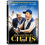 Welcome To The Sticks / Bienvenue Chez Les Ch'tisby Dany Boon