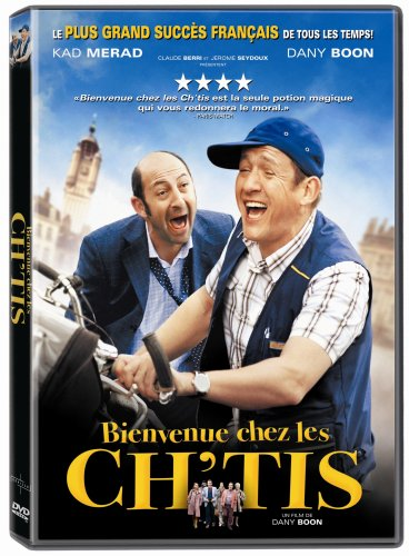 Cover art for  Bienvenue Chez Les Ch Tis (Frn)