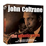 The Atlantic Years (5CD Box Set)