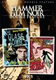 Hammer Film Noir Double Feature, Vol. 5 (The Glass Tomb / Paid to Kill) [Import]