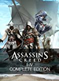 Assassin's Creed I - IV - Complete Edition [PC Download Bundle]