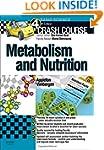 Crash Course: Metabolism and Nutritio...