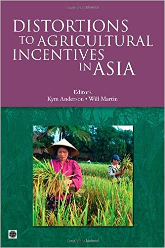 Distortions to Agricultural Incentives in Asia (Trade and Development)