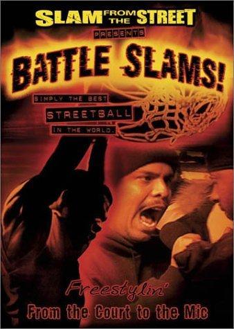 Slam From The Street - Battle Slams! by Sportvue