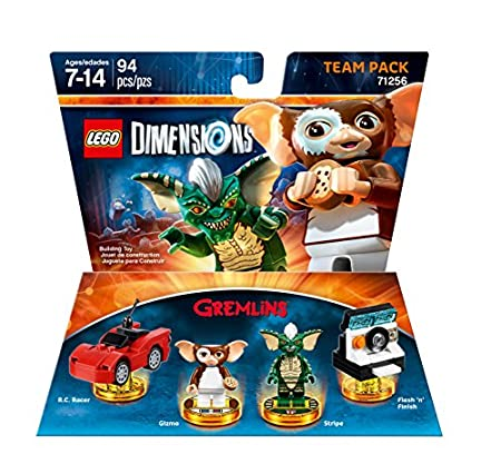 Gremlins Team Pack - LEGO Dimensions