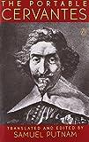img - for The Portable Cervantes (Portable Library) book / textbook / text book