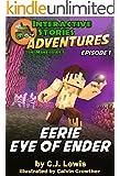 Minecraft: Eerie Eye of Ender: The Ultimate Minecraft Interactive Adventure Series (Adventures in Minecraft Book 1)