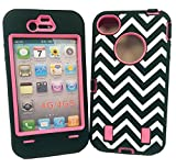 Armored CoreTM Chevron Defender for IPhone 4/4G/4S