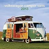 Volkswagen Camper Vans 2013 Calendar