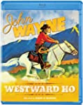 Westward Ho [Blu-ray]