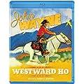 Westward Ho [Blu-ray] [1935] [US Import]