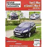 Rta B764 Ford C-Max Grand C-Max II 1.6 Tdci 09/2010>