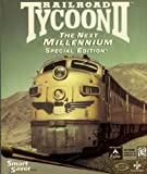 Railroad Tycoon II The Next Millenium Special Edition
