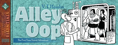LOAC Essentials Volume 4: Alley Oop 1939 (Loac Essentials 3 Polly and He)