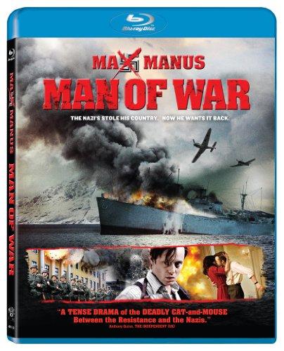 MAX MANUS :MAN OF WAR