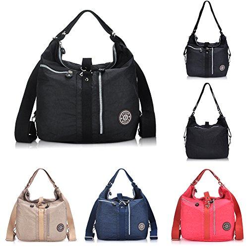 ZYSUN-Fashion-Travel-Backpack-Shoulder-Bags-Nylon-Tote-Bag-Exquisite-Handbags