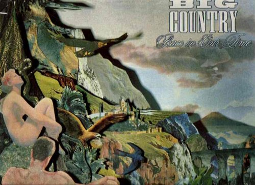 Peace in our time (Big Country Vinyl compare prices)