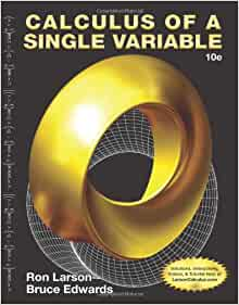 single variable calculus 3th edition pdf