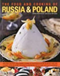 The Food and Cooking of Russia & Poland